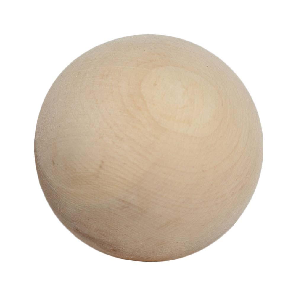 Zirbenkugel aus Qualitäts Zirbenholz + 5ml Bio Zirbenöl